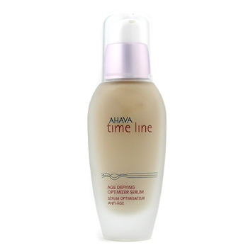 Ahava Time Line Age Defying Optimizer Serum