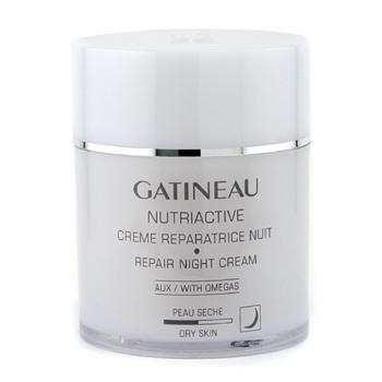 Gatineau Nutriactive Repair Night Cream (For ...