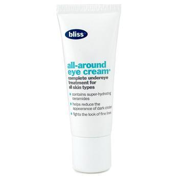 Bliss All Around Eye Cream