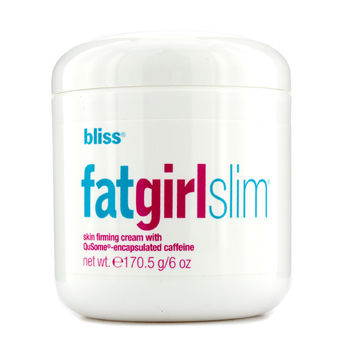 Bliss Skincare 6 oz Fat Girl Slim