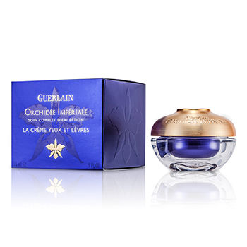 Guerlain Orchidee Imperiale Exceptional Compl...