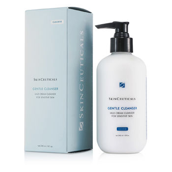 Skin Ceuticals Gentle Cleanser (For Sensitive...