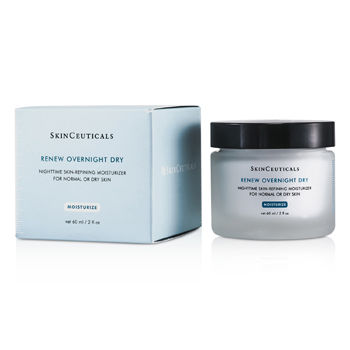Skin Ceuticals Renew Overnight Dry  (For Norm...