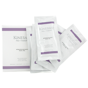 Kinerase Pro+ Therapy Advanced Radiance Facia...