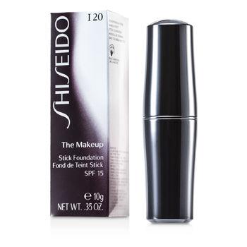 Shiseido The Makeup Stick Foundation SPF 15 -...