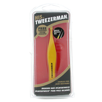 Tweezerman Men's Skincare