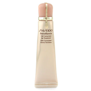 Shiseido Skincare 0.5 oz Benefiance Full Correction Lip Treatment