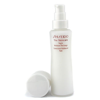 Shiseido The Skincare Night Moisture Recharge