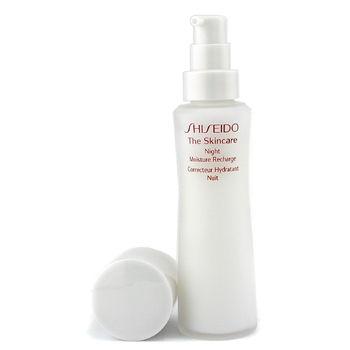Shiseido The Skincare Night Moisture Recharge
