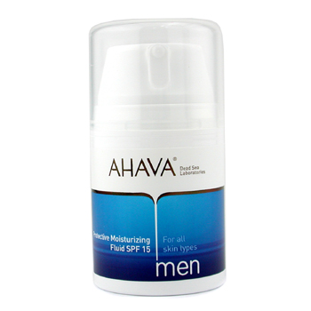 Ahava Men's Skincare