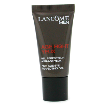 Lancome Skincare 0.5 oz Men Age Fight Yeux Anti-Age Eye Perfecting Gel