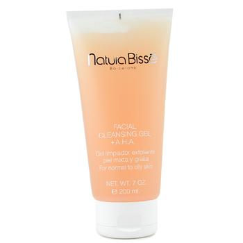 Natura Bisse Facial Cleansing Gel with AHA (F...