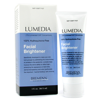 Bremenn Research Labs Lumedia Facial Brighten...