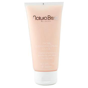 Natura Bisse Facial Cleansing Cream + AHA (Fo...