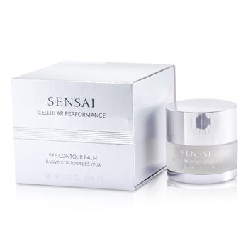 Kanebo Sensai Cellular Performance Eye Contou...