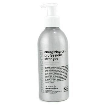 Dermalogica Skincare 7 oz Body Therapy Energizing Oil - Professional Strength (Salon Size)