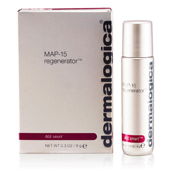 Dermalogica Skincare 0.3 oz Age Smart MAP-15 Regenerator