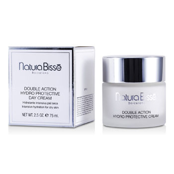 Natura Bisse Double Action Hydro-protective D...