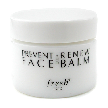 Fresh Skincare 1 oz Prevent & Renew Face Balm