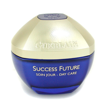 Guerlain Success Future Wrinkle Minimizer, Fi...