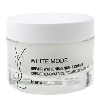 Yves Saint Laurent White Mode Repair Whitenin...