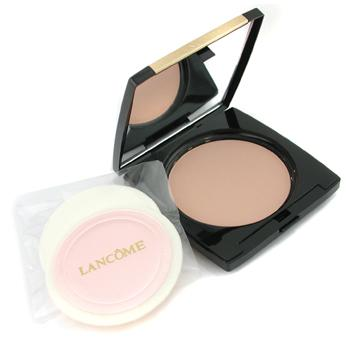 Lancome Make Up 0.67 oz Dual Finish Versatile Powder Makeup - # Matte Bisque II (Made in USA)