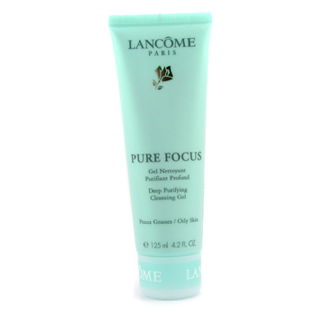 Lancome Pure Focus Cleansing Gel with Micro-B...