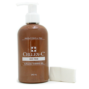 Cellex-C Self-Tanners