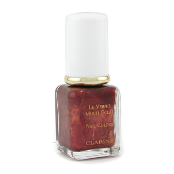 Clarins Nail Care