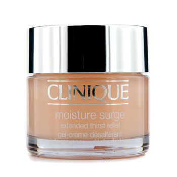 Clinique Skincare 1.7 oz Moisture Surge Extended Thirst Relief (All Skin Types)