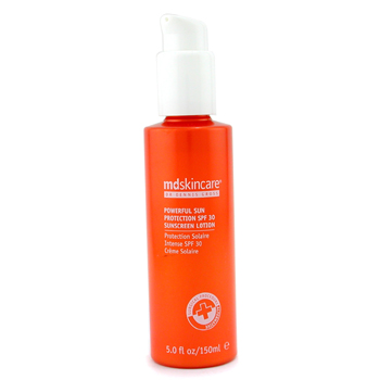 MD Skincare Sun Protection