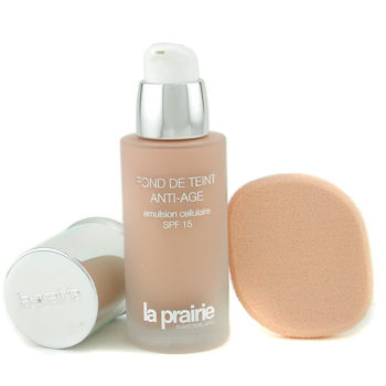 La Prairie Make Up 1 oz Anti Aging Foundation SPF15 - #100
