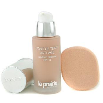 La Prairie Make Up 1 oz Anti Aging Foundation SPF15 - #100