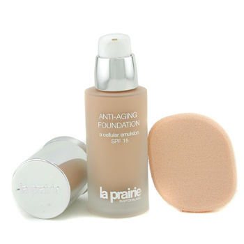La Prairie Make Up 1 oz Anti Aging Foundation SPF15 - #200