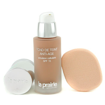 La Prairie Make Up 1 oz Anti Aging Foundation SPF15 - #500
