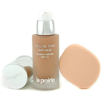 La Prairie Make Up 1 oz Anti Aging Foundation SPF15 - #600
