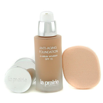 La Prairie Make Up 1 oz Anti Aging Foundation SPF15 - #700