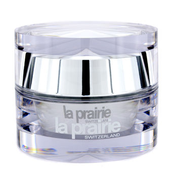 La Prairie Skincare 1 oz Cellular Cream Platinum Rare