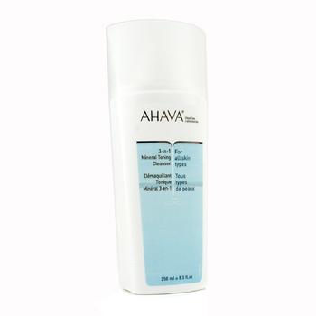 Ahava Cleanser