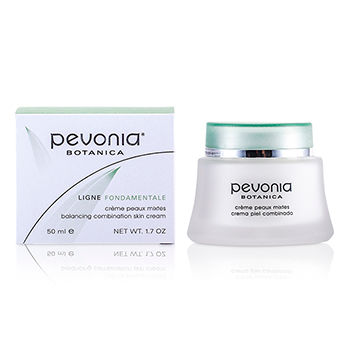 Pevonia Botanica Balancing Combination Skin C...