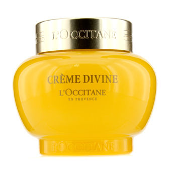 L'Occitane Skincare 1.7 oz Immortelle Divine Cream