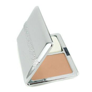 La Prairie Make Up 0.5 oz Cellular Treatment Foundation Powder Finish - Sunlit Beige (New Packaging)
