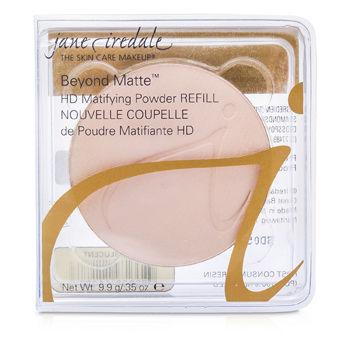 Jane Iredale Make Up 0.35 oz Beyond Matte HD Matifying Powder Refill - Translucent
