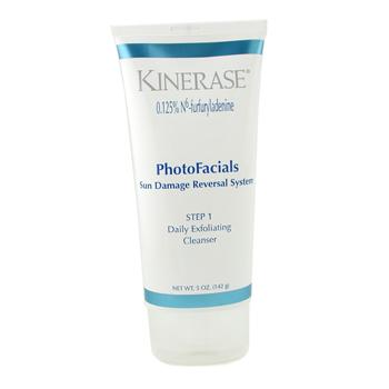 Kinerase Sun Protection