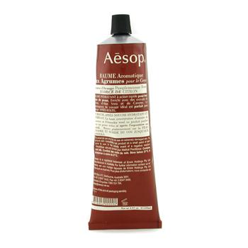 Aesop Skincare 3.97 oz Rind Aromatique Body Balm ( Tube )