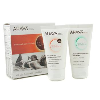 Ahava Sun Protection