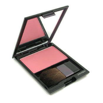 Shiseido Make Up 0.22 oz Luminizing Satin Face Color - # PK304 Carnation