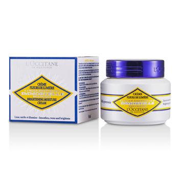 L'Occitane Skincare 1.7 oz Immortelle Brightening Moisture Cream