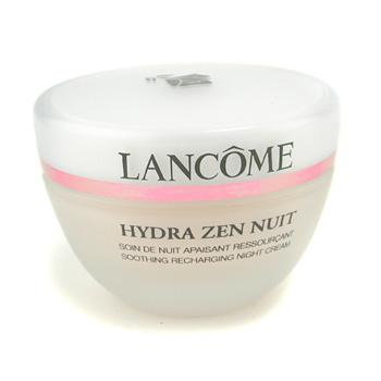 Lancome Skincare 1.7 oz Hydrazen Nuit Soothing Recharging Night Cream