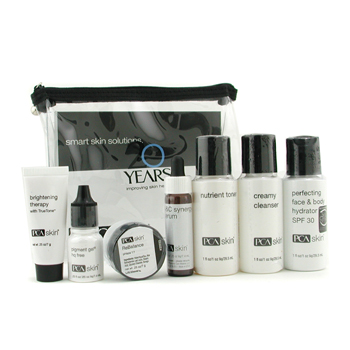 PCA Skin Day Care
